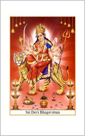 Sri Devi Bhagavatam: By Vyasa