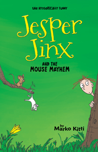 Jesper Jinx and the Mouse Mayhem (Jesper Jinx, #7)