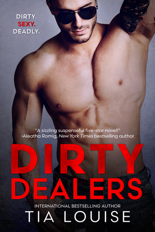 Dirty Dealers (Dirty Players #3)