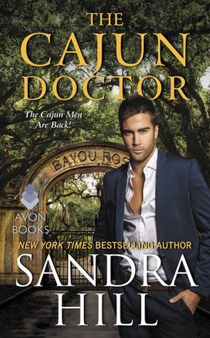 http://carolesrandomlife.blogspot.com/2017/06/review-cajun-doctor-by-sandra-hill.html