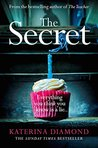 The Secret (DS Imogen Grey, #2)