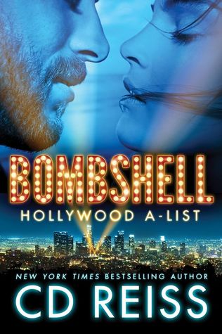 Bombshell (Hollywood A-List, #1)