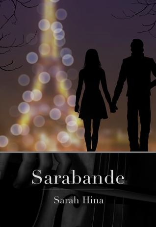 Sarabande by Sarah Hina