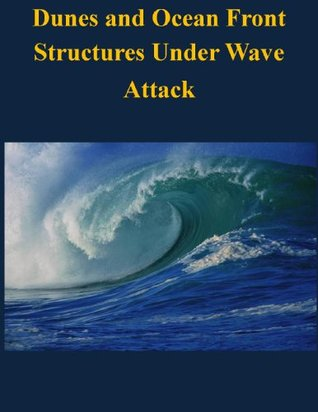 Dunes and Ocean Front Structures Under Wave Attack