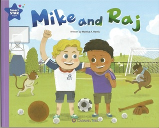 Mike and Raj