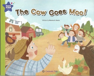 The Cow Goes Moo!
