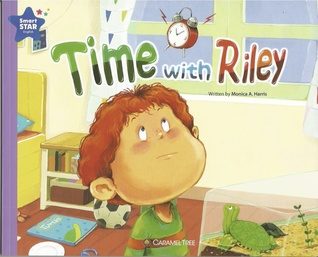 Time with Riley