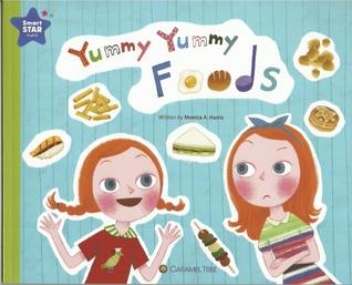 Yummy Yummy Foods