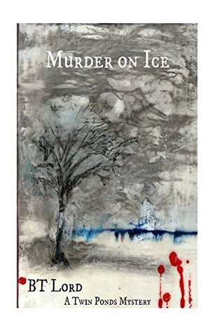 Murder on Ice (Twin Ponds #1)