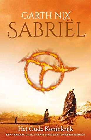 Sabriël by Garth Nix