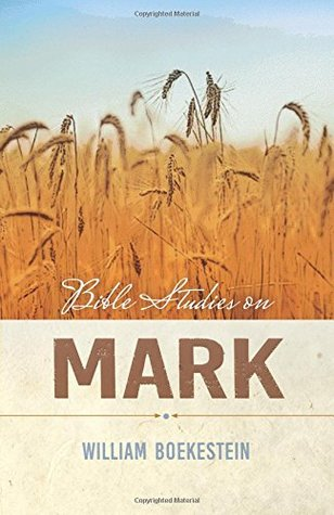 Bible Studies on Mark