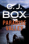 Paradise Valley (Cassie Dewell, #3)