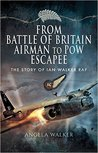 From Battle of Britain Airman to POW Escapee: The Story of Ian Walker RAF