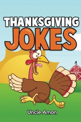 Thanksgiving Jokes: Funny Thanksgiving Jokes for Kids