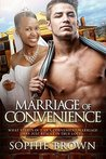 Marriage Of Convenience (BWWM Romance Book 1)