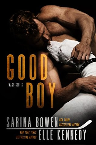 {Review} Good Boy by Sarina Bowen