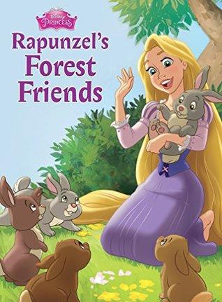 Tangled: Rapunzel's Forest Friends (Disney Storybook (eBook))