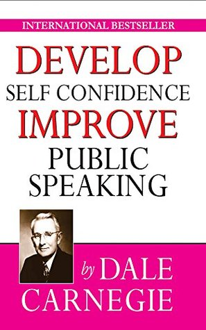 Develop Self-Confidence, Improve Public Speaking
