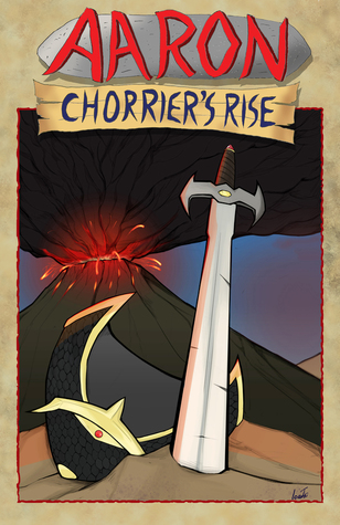 Chorrier's Rise (Aaron, #0)