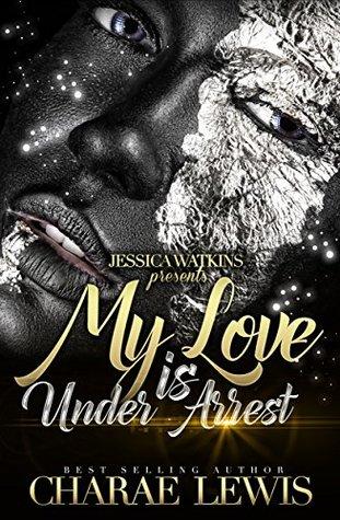 My Love Is Under Arrest