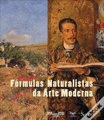 Fórmulas Naturalistas da Arte Moderna