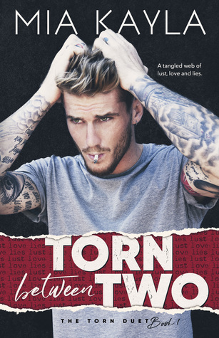 Torn Between Two (The Torn Duet, #1)