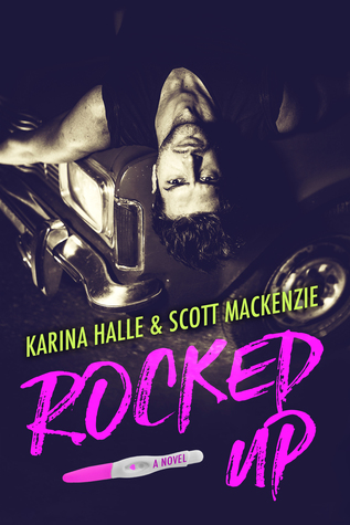 Rocked Up by Karina Halle and Scott MacKenzie