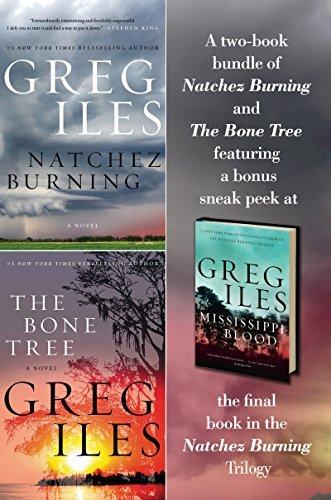 Natchez Burning / The Bone Tree (Penn Cage #4-5)