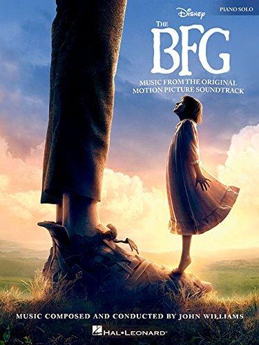 The Bfg: Music from the Original Motion Picture Soundtrack