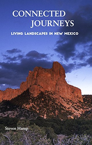 Connected Journeys: Living Landscapes in New Mexcio