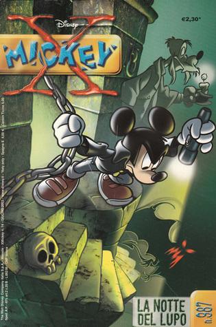 X-Mickey 987