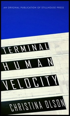 Terminal Human Velocity by Christina Olson