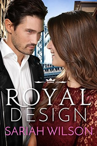 Royal Design (Royals of Monterra)