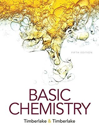 Basic Chemistry Plus MasteringChemistry with eText -- Access Card Package (5th Edition)