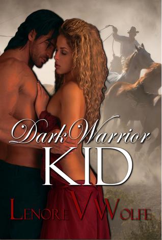 Dark Warrior: Kid (Dark Cloth, #2)