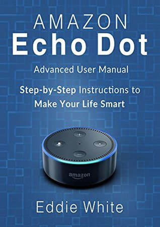 echo dot owners manual