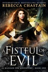 A Fistful of Evil (A Madison Fox, #1)
