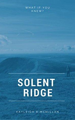 Solent Ridge