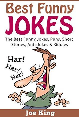 best jokes ever short funny