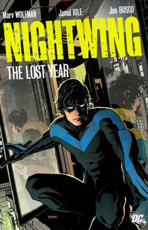 Nightwing by Marv Wolfman
