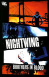 Nightwing: Brothers in Blood (Nightwing Vol. II, #11)