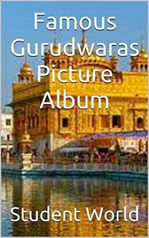 Famous Gurudwaras Picture Album