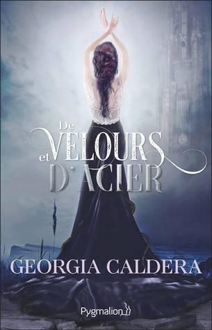 De Velours et d'Acier (Victorian Fantasy, #2)