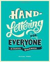 Hand-Lettering for Everyone: A Creative Workbook