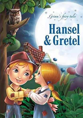 Grimm's Fairy Tales: Hansel and Gretel - Vol. 100: Hansel & Gretel