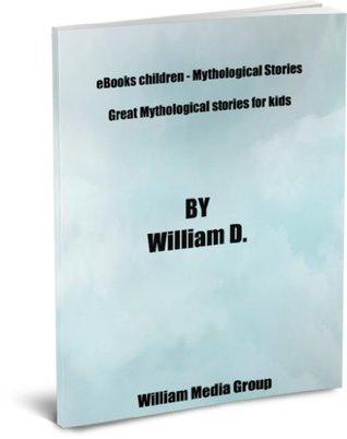 eBook Children - Great Mythological Stories for kids