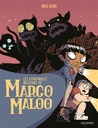 Les effroyables missions de Margo Maloo by Drew Weing