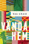 Vända hem by Yaa Gyasi