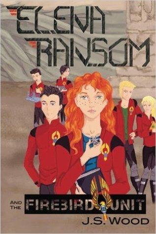 Image result for elena ransom