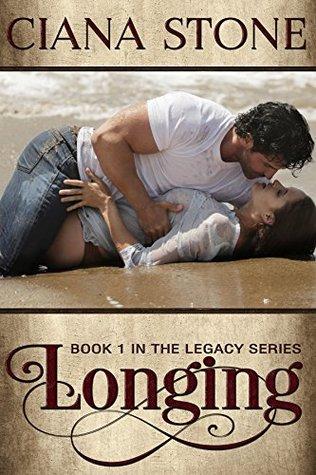 Longing (Legacy #1)